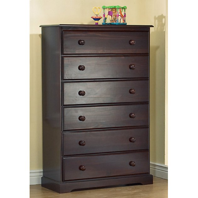 1310 Sophia Collection 6 Drawer Chest