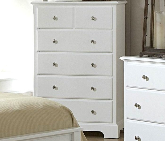 1356W-9 Morelle Collection Chest