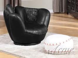 05522 Baseball Swivel Chair