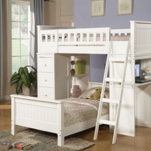 10978 Twin Size Bed