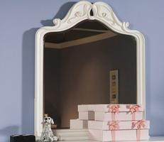 134-030 Vertical Mirror - Lea Elite Vintage Boutique Collection - W37