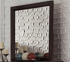 1349-6 Glamour Collection Mirror