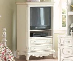 1386-7 Cinderella Collection Armoire