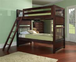 2225 730 Bridgeport Collection Bunk Bed Ends 3/3 - Item Number: 2225-730