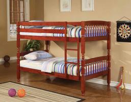 460221 Twin over Twin Bunk Bed