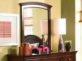 145-030 Vertical Mirror - Lea Elite Covington Collection - W33