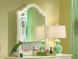 149-032 Vertical Mirror - Lea Elite Retreat Collection  - W32