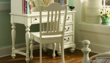 149-774 Chair-KD - Lea Elite Retreat Collection  - W18