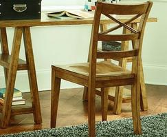 237-774 Chair - Americana Collection  - W18