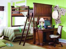 816-984R 4/6 Full Loft Bed - Lea Elite Classics Collection  - W82