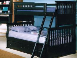 008 MONTECARLO twin bunk  MADE IN U.S.A.